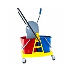 CARRELLO MOCIO CLEAN HARD LADYDOC 06512