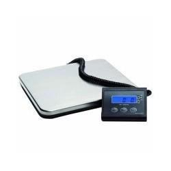 BILANCIA ELETTRONICA kg 150 EVA