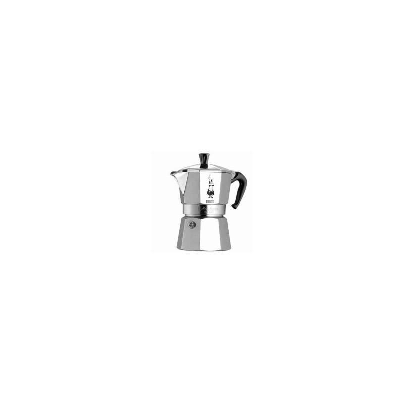 CAFFETTIERA MOKA EXPRESS RESTYLING TZ 4 BIALETTI