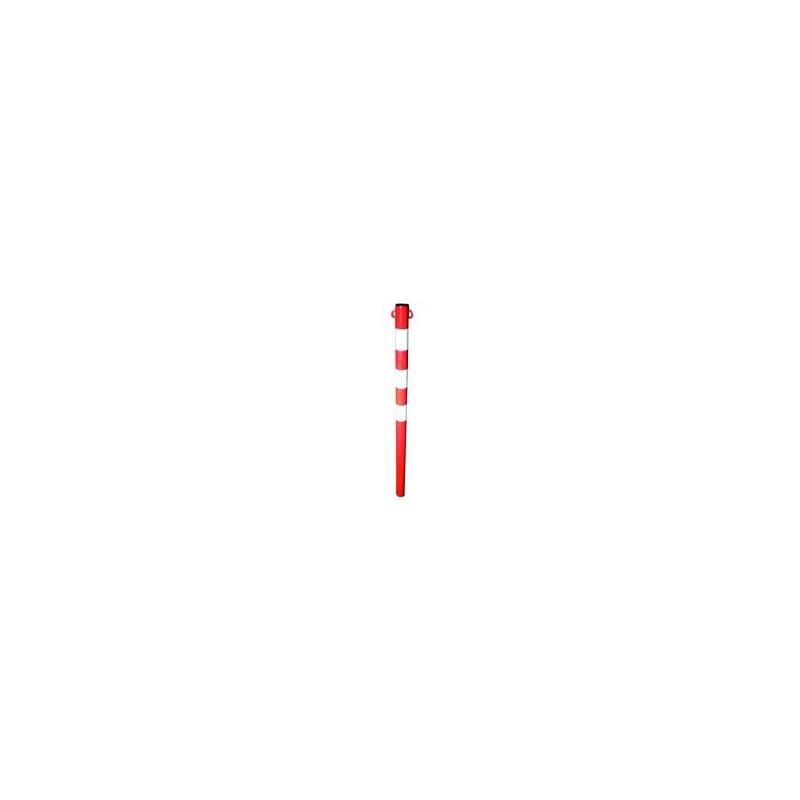 COLONNINA CATENA SEGNALETICA mm 60 cm 120 3G