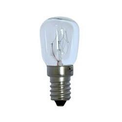 LAMPE POIRE E14 W 15 FRIGO AIRAM