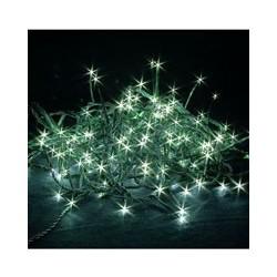 LUCI NATALE LED ESTERNO 180 BIANCHE GIOCOPLAST