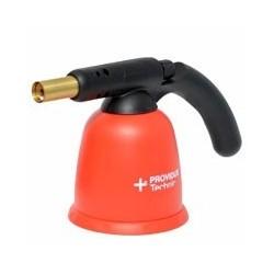 SALDATORE GAS CARTUCCIA ACC.MANUALE PG300 PROVIDUS