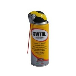 SVITOL SUPER SPRAY ml 400 AREXONS