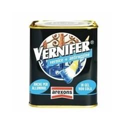 VERNIFER ml 750 NERO BRILLANTE AREXONS