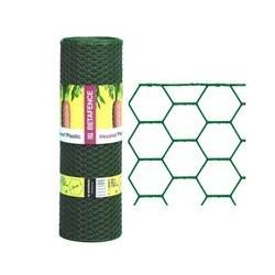 RETE HEXANET PLASTIC 13/1 h 100 m 10 BETAFENCE