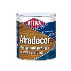 VERNICE AFRADECOR TEAK 150 l 1