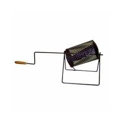 PADELLA CASTAGNE GIREVOLE M/CO LEGNO 50030