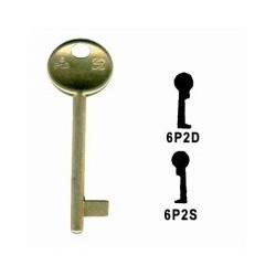 6P2S CHIAVE PATENT GBC-MP-OASA-PGP SX 25
