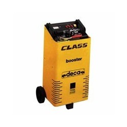 CARICABATTERIE BOOSTER 350E START CARR DECA