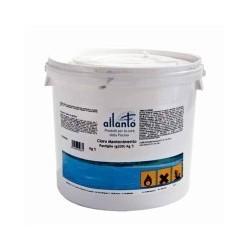 CLORO PASTIGLIE g 200 Cf.kg 5.0 AILA 05983
