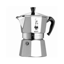 CAFFETTIERA MOKA EXPRESS RESTYLING TZ 6 BIALETTI